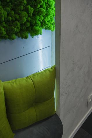 Дизайн офиса. офисы из проекта Офис IT компании , фото №93237