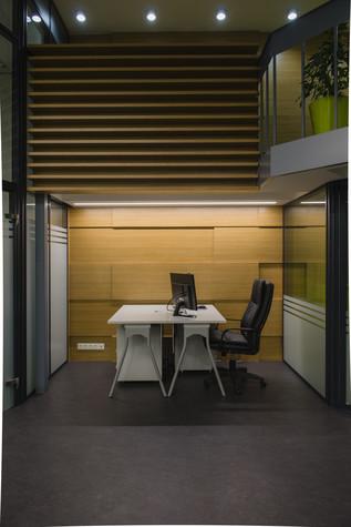 Дизайн офиса. офисы из проекта Офис IT компании , фото №93230