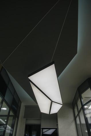 Дизайн офиса. офисы из проекта Офис IT компании , фото №93232
