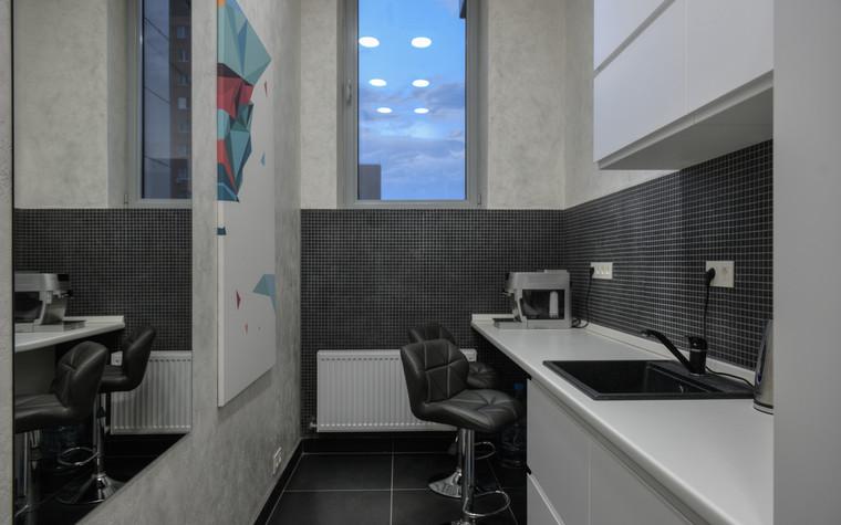 Дизайн офиса. офисы из проекта Офис IT компании , фото №93235