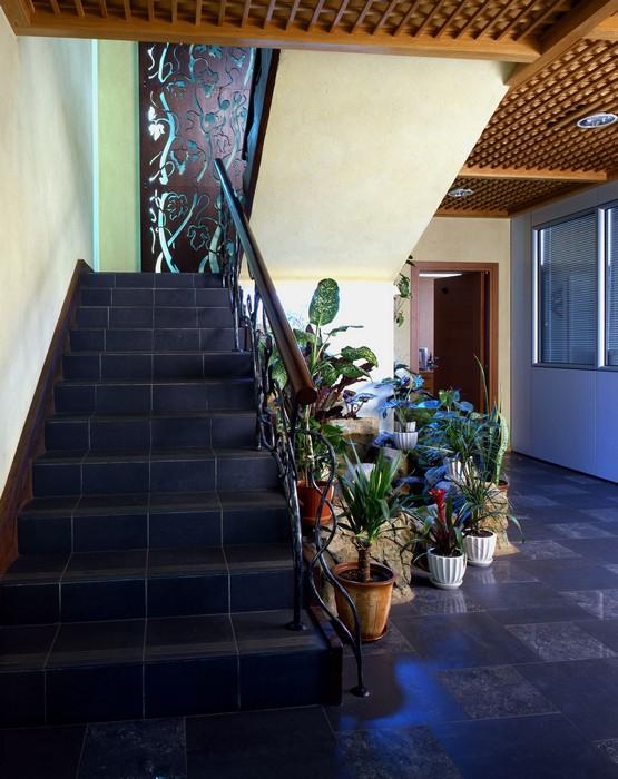 Дизайн офиса. офисы из проекта , фото №7276