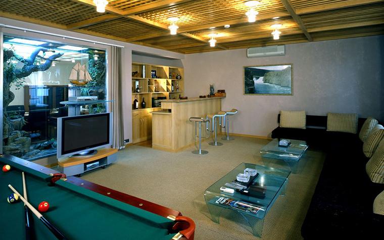 Дизайн офиса. офисы из проекта , фото №7277