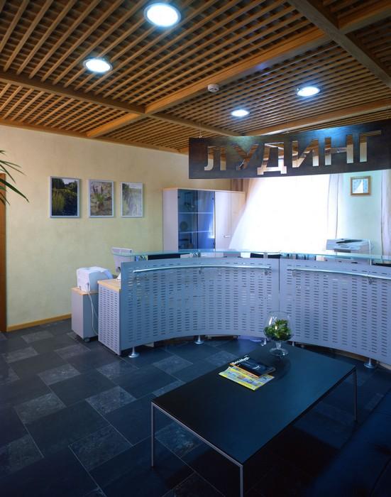 Дизайн офиса. офисы из проекта , фото №7278
