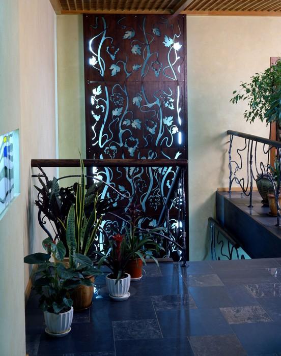 Дизайн офиса. офисы из проекта , фото №7279