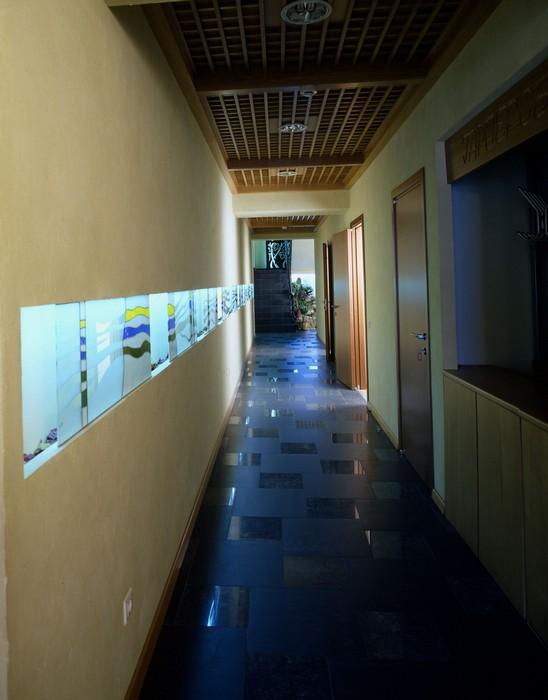 Дизайн офиса. офисы из проекта , фото №7280