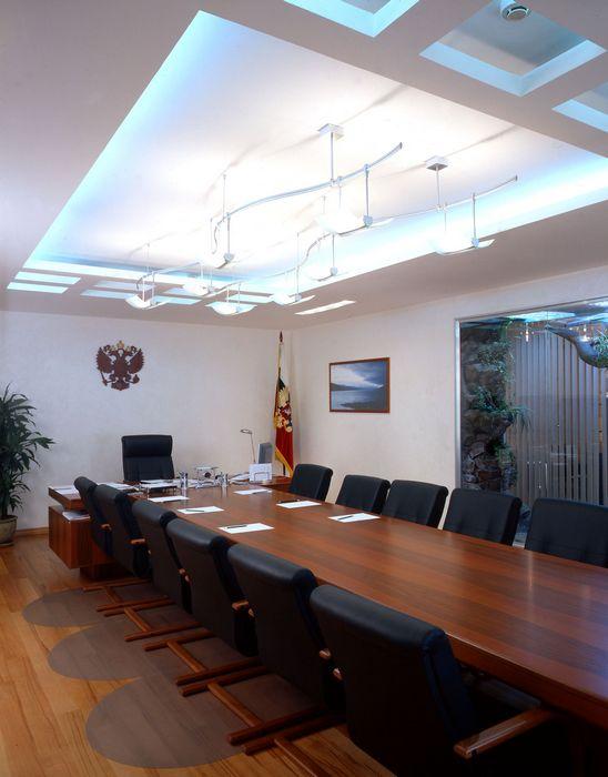 Дизайн офиса. офисы из проекта , фото №7281