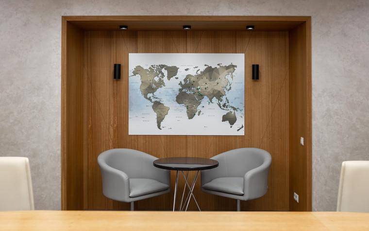 Дизайн офиса. офисы из проекта Интерьерная фотосъёмка офиса, фото №93728