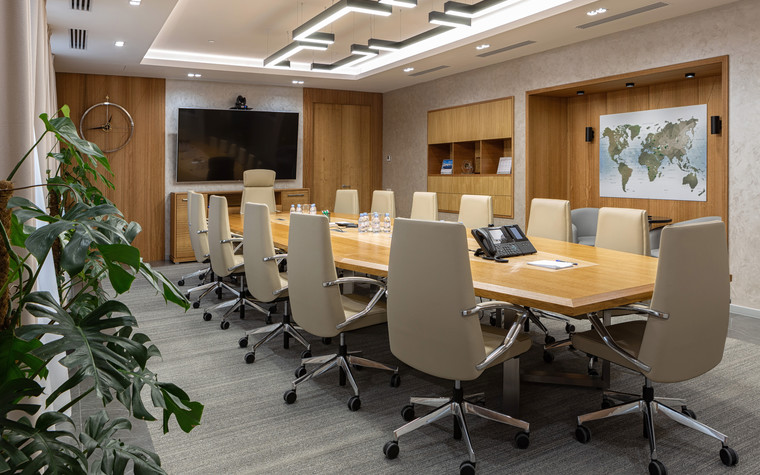 Дизайн офиса. офисы из проекта Интерьерная фотосъёмка офиса, фото №93737
