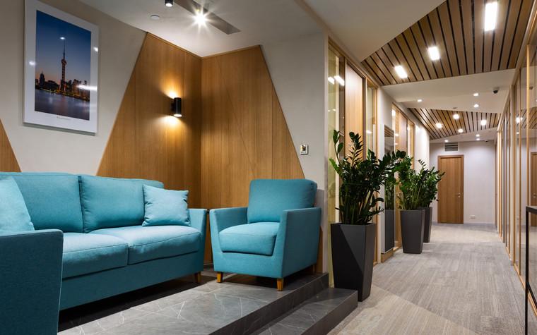 Дизайн офиса. офисы из проекта Интерьерная фотосъёмка офиса, фото №93738
