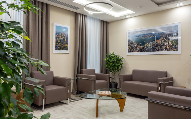Дизайн офиса. офисы из проекта Интерьерная фотосъёмка офиса, фото №93746