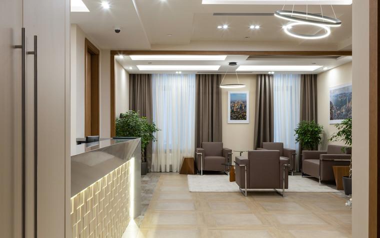 Дизайн офиса. офисы из проекта Интерьерная фотосъёмка офиса, фото №93731