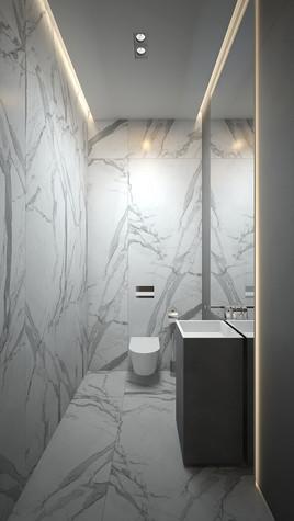 Дизайн офиса. офисы из проекта Офис в Москва-Сити, фото №95850