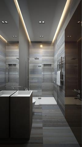 Дизайн офиса. офисы из проекта Офис в Москва-Сити, фото №95851