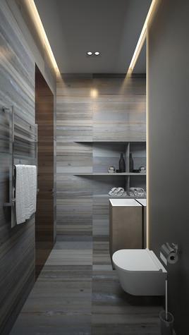 Дизайн офиса. офисы из проекта Офис в Москва-Сити, фото №95852