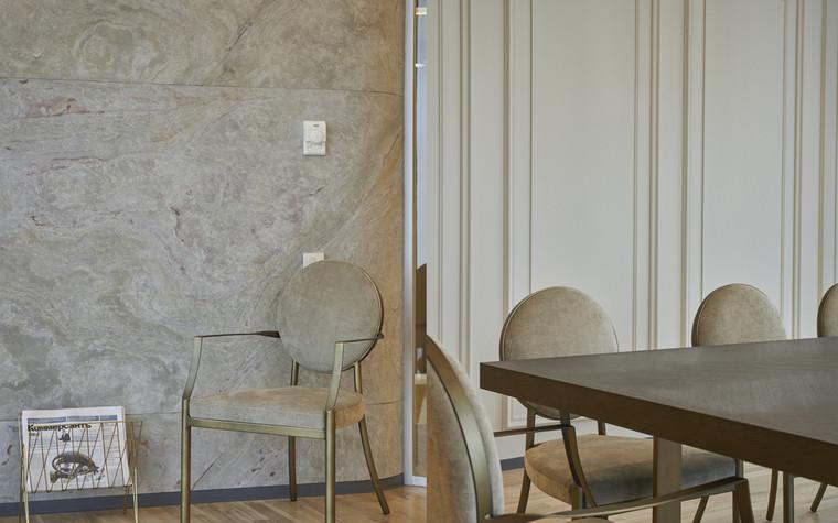 Дизайн офиса. офисы из проекта Офис в башне Федерация, фото №96903