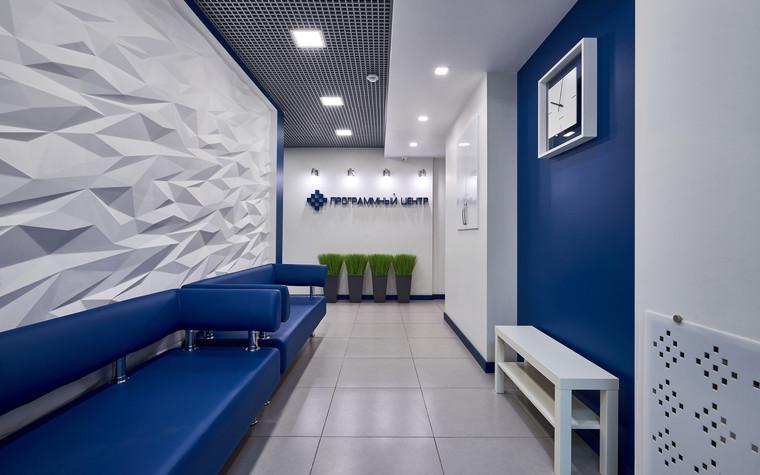 Дизайн офиса. офисы из проекта Офисы 300кв.м, фото №96913