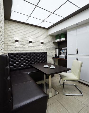Дизайн офиса. офисы из проекта Офисы 300кв.м, фото №96926