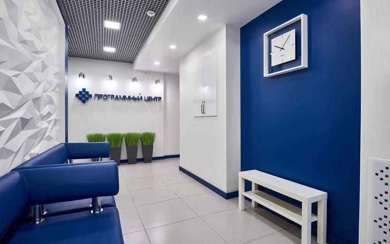 Дизайн офиса. офисы из проекта Офисы 300кв.м, фото №96914