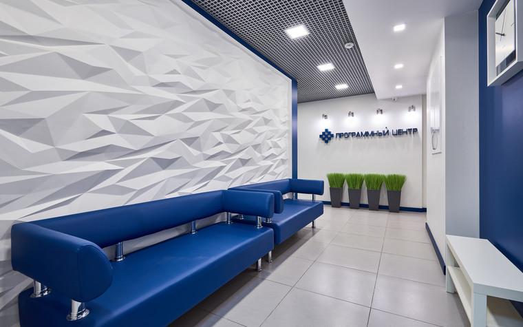 Дизайн офиса. офисы из проекта Офисы 300кв.м, фото №96915