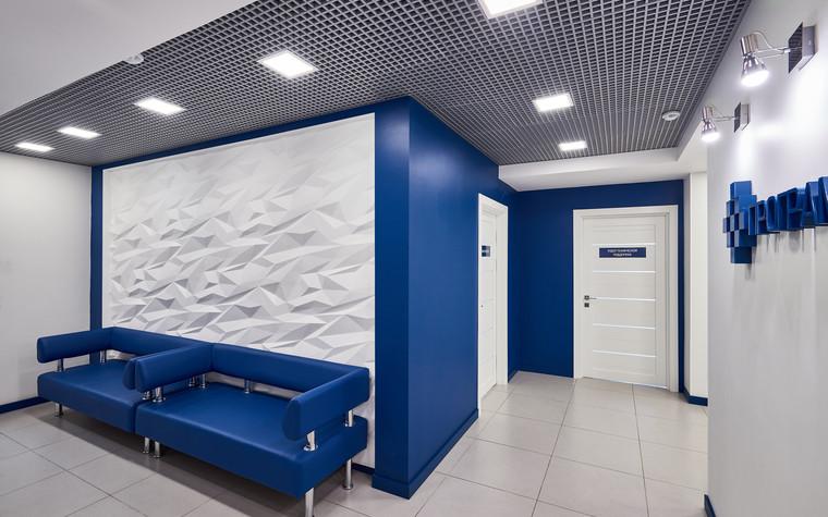 Дизайн офиса. офисы из проекта Офисы 300кв.м, фото №96916