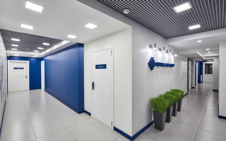 Дизайн офиса. офисы из проекта Офисы 300кв.м, фото №96917
