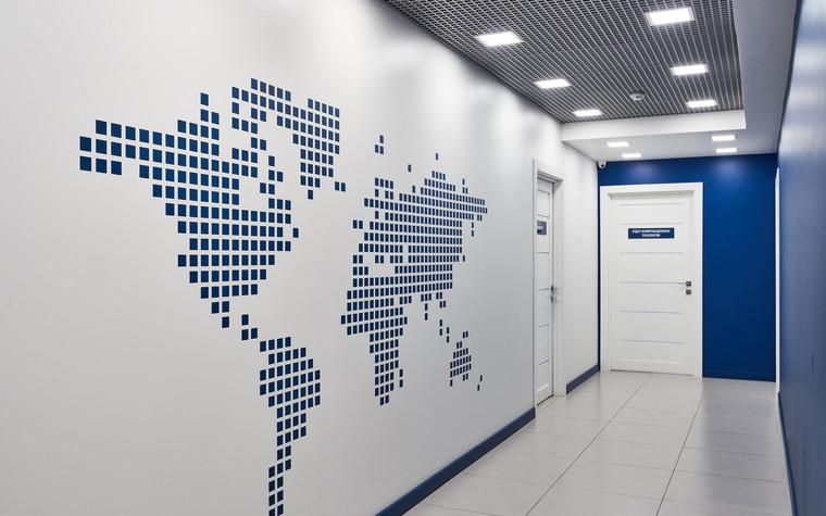 Дизайн офиса. офисы из проекта Офисы 300кв.м, фото №96918