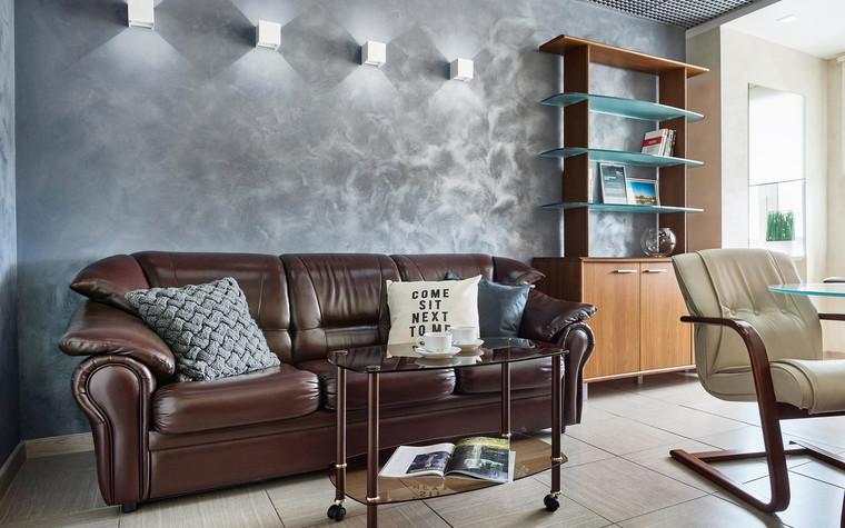 Дизайн офиса. офисы из проекта Офисы 300кв.м, фото №96921