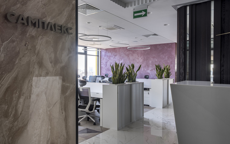 Дизайн офиса. офисы из проекта Офис папы Карло, фото №97008