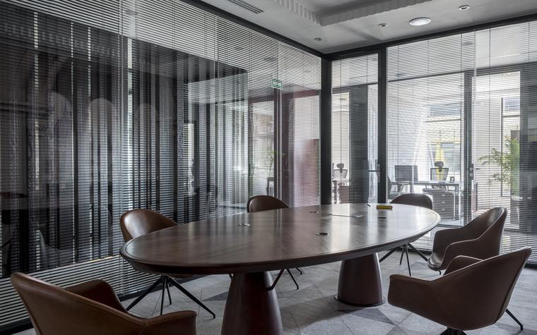 Дизайн офиса. офисы из проекта Офис папы Карло, фото №97017