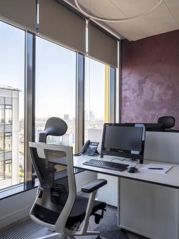 Дизайн офиса. офисы из проекта Офис папы Карло, фото №97018