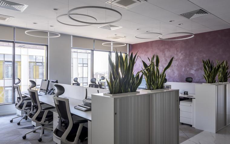 Дизайн офиса. офисы из проекта Офис папы Карло, фото №97009