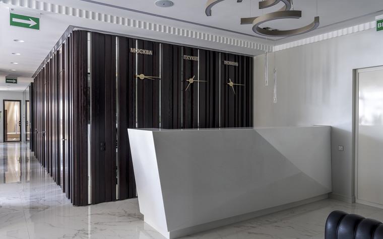 Дизайн офиса. офисы из проекта Офис папы Карло, фото №97010