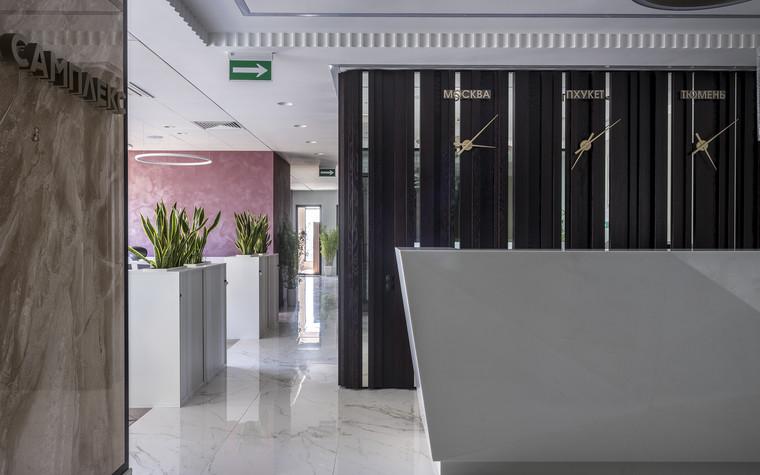 Дизайн офиса. офисы из проекта Офис папы Карло, фото №97012