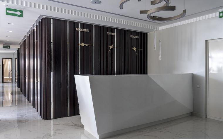 Дизайн офиса. офисы из проекта Офис папы Карло, фото №97013
