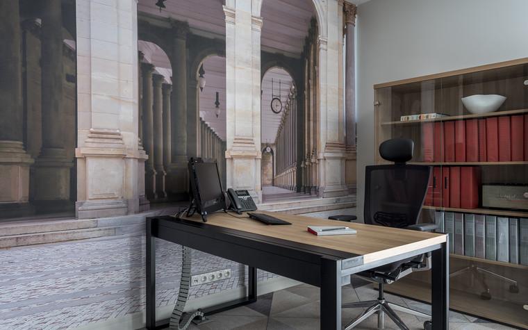 Дизайн офиса. офисы из проекта Офис папы Карло, фото №97015