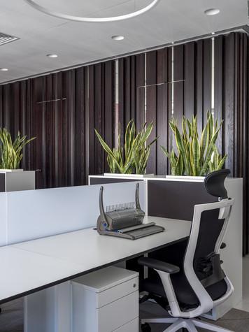 Дизайн офиса. офисы из проекта Офис папы Карло, фото №97016