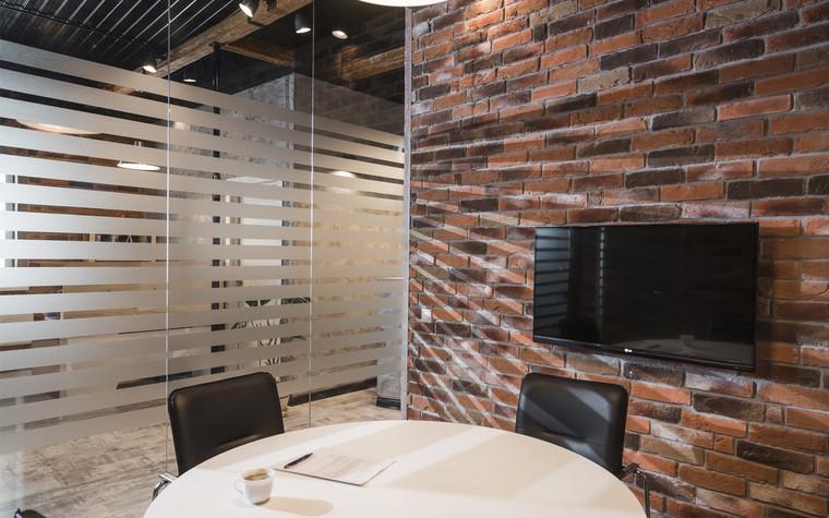 Дизайн офиса. офисы из проекта Офис компании ФРИЗ, фото №97650