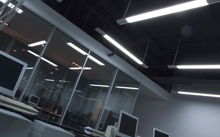 Дизайн офиса. офисы из проекта , фото №7937