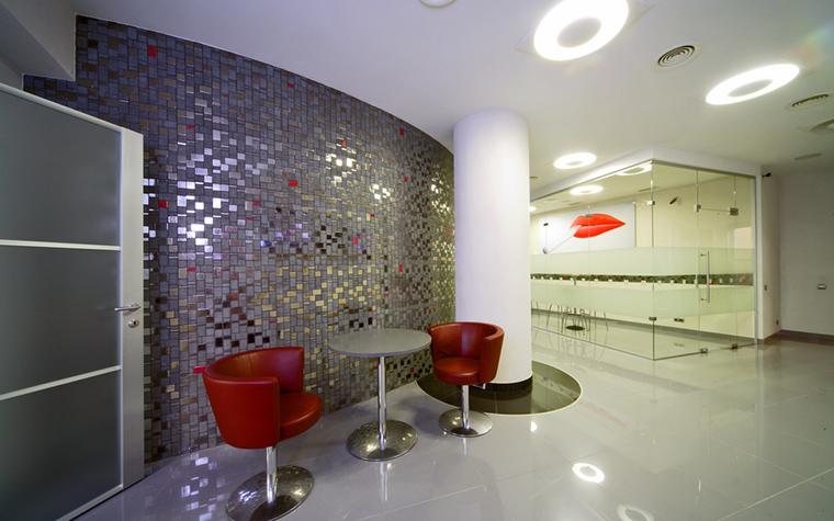 Дизайн офиса. офисы из проекта , фото №8205