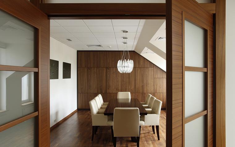 Дизайн офиса. офисы из проекта , фото №8218