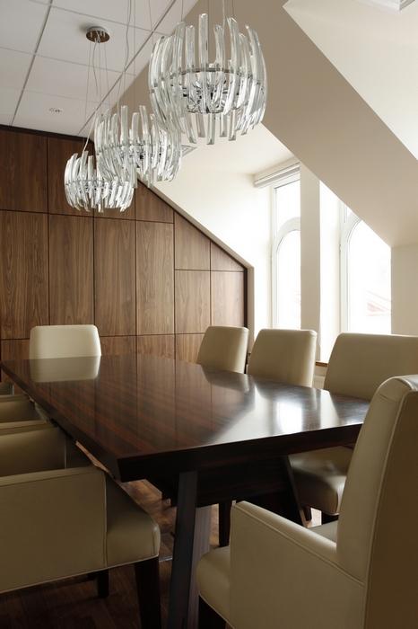 Дизайн офиса. офисы из проекта , фото №8220