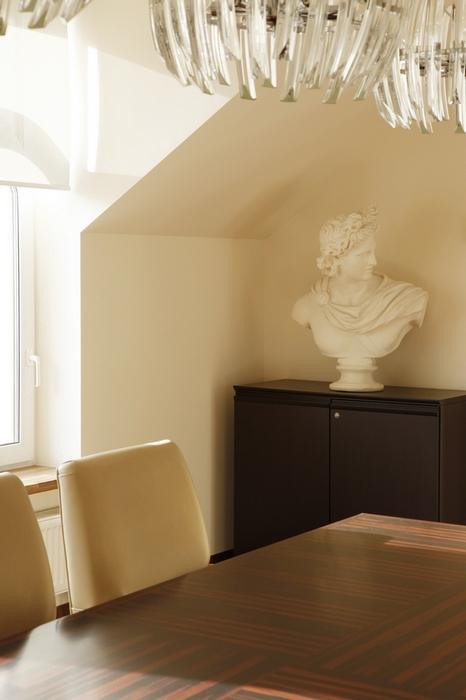 Дизайн офиса. офисы из проекта , фото №8221