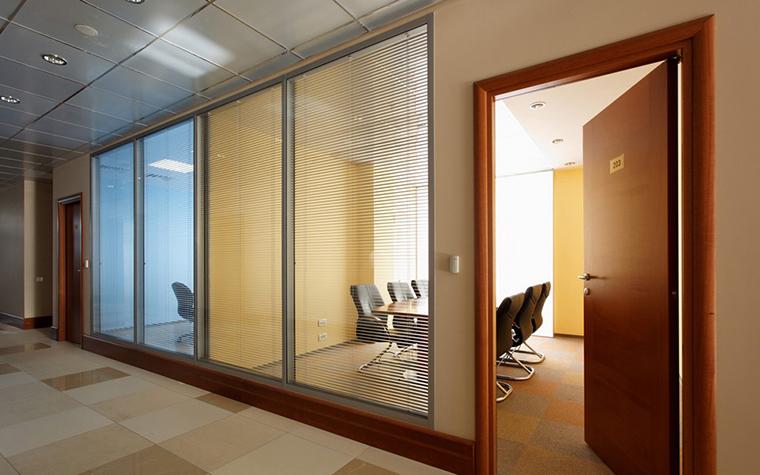 Дизайн офиса. офисы из проекта , фото №8865