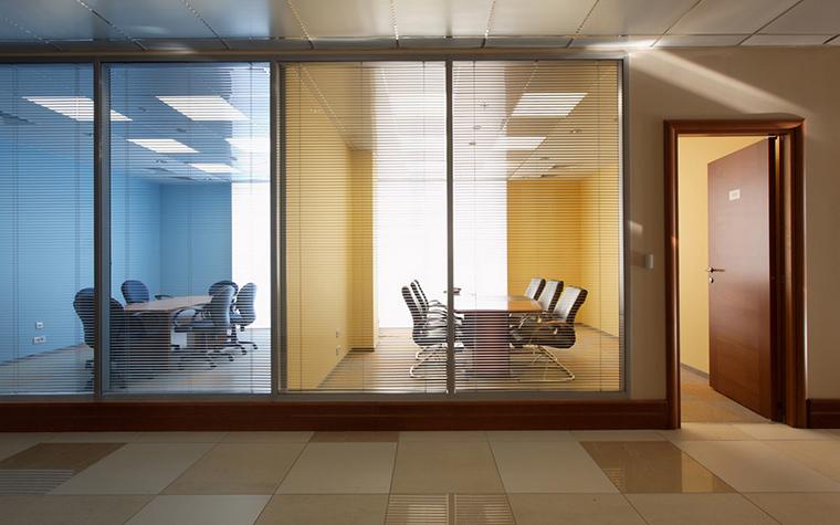 Дизайн офиса. офисы из проекта , фото №8866