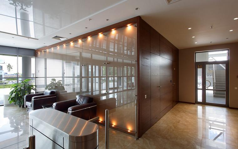 Дизайн офиса. офисы из проекта , фото №8870