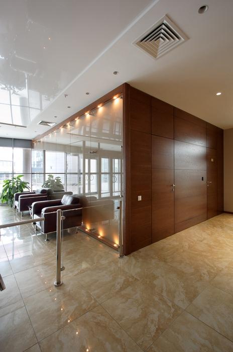 Дизайн офиса. офисы из проекта , фото №8871