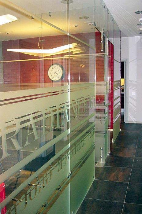 Фото № 9068 офисы  Дизайн офиса
