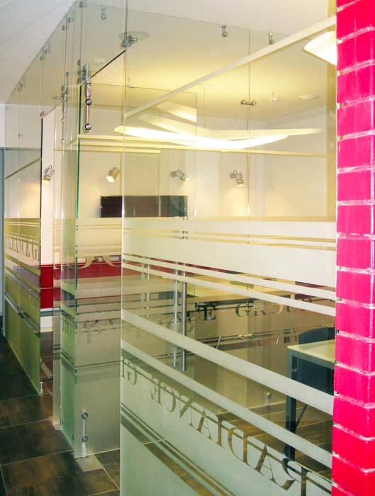Фото № 9069 офисы  Дизайн офиса