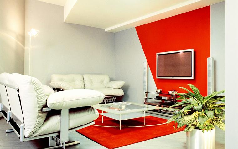 Дизайн офиса. офисы из проекта , фото №9248