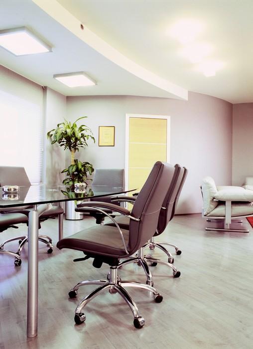 Дизайн офиса. офисы из проекта , фото №9249